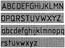 Размер шрифта по госту для word